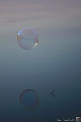 Décoincer la bulle par petit matin