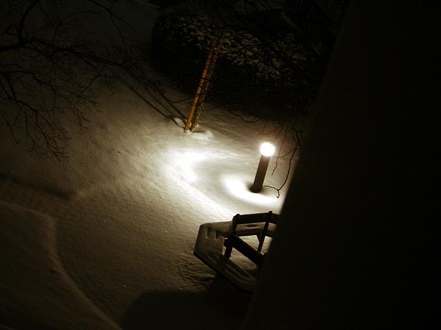 Winter is back 2/2