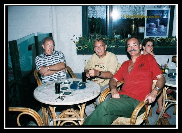 Three Photographers  2005