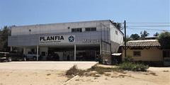 Planifier Chrysler à la mexicana