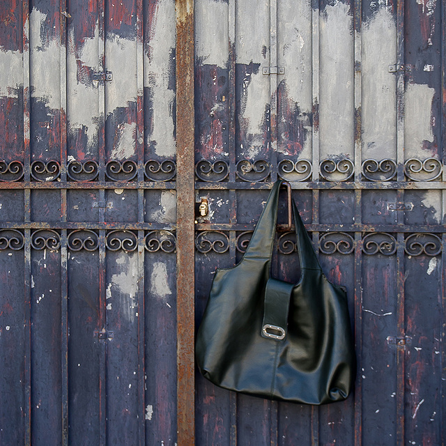 lost bag in venice