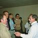 Veillée musicale à Bombon le 22 mai 1993
