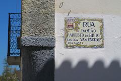 Tavira, en Algarve (Portugal)