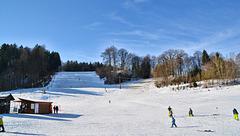 Ski-lift Gschwend