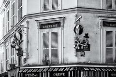 Place  Saint Pierre / Rue de Steinkerque