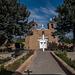 A New Mexico adobe church5