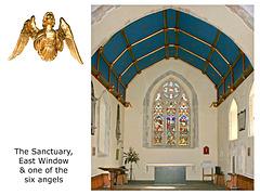 Sanctuary & angel