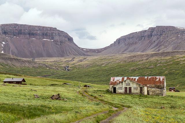 Reykjarfjörður (PiP)
