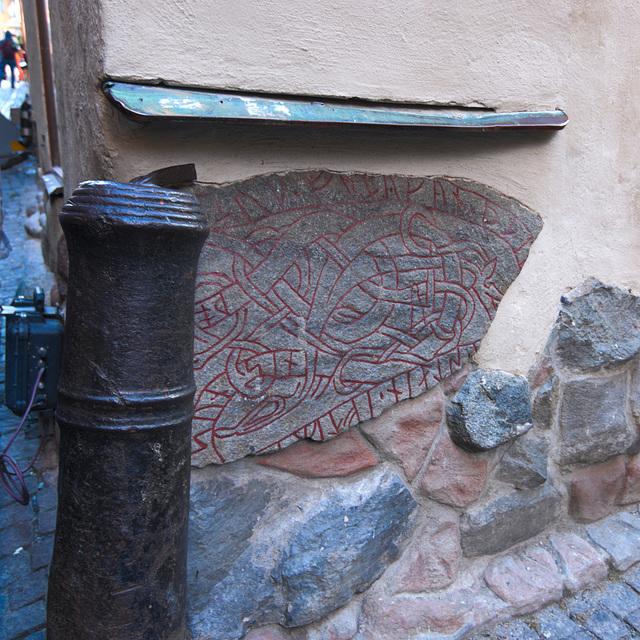 Der Runenstein