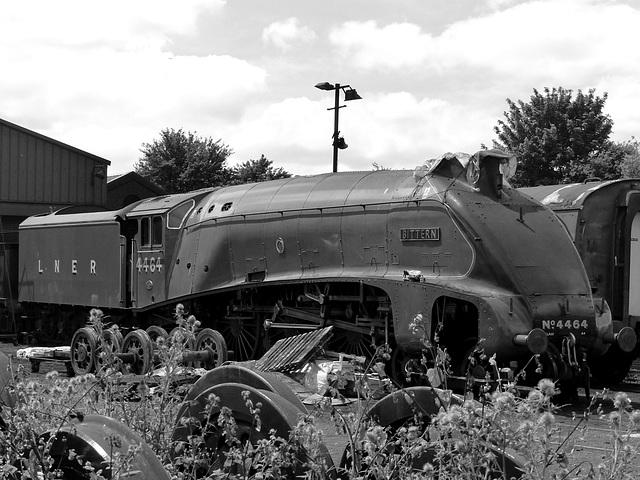Mid-Hants Railway Summer '15 (19M) - 4 July 2015