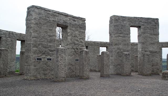 Maryhill WA Stonehenge memorial (#0432)