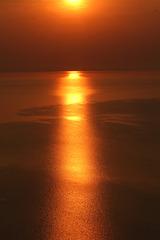 """The Playground of Hope""   -   sunrise on summer solstice 2017"