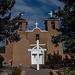 A New Mexico adobe church7