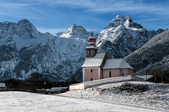 Chapel St. Antonius