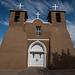 A New Mexico adobe church10