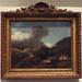 Landscape with Washerwomen by Fragonard in the Virginia Museum of Fine Arts, June 2018