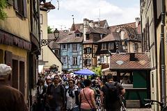 Colmar ( Altstadt)