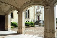La Galerie du Château de Brézé