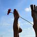 Feet & Flower