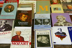 Lectures musicales