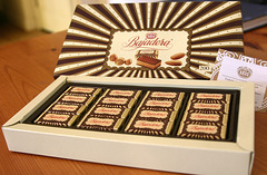 Amazing Croatian chocolates