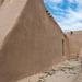 A New Mexico adobe church11