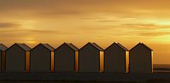 Immobilier flottant / Floating property