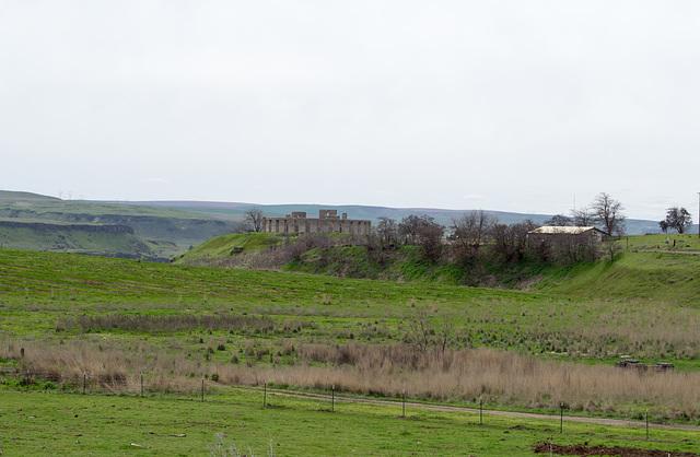 Maryhill WA Stonehenge memorial (#0427)