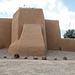 A New Mexico adobe church12