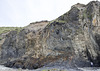 Druidston Haven: Cliff Section 3