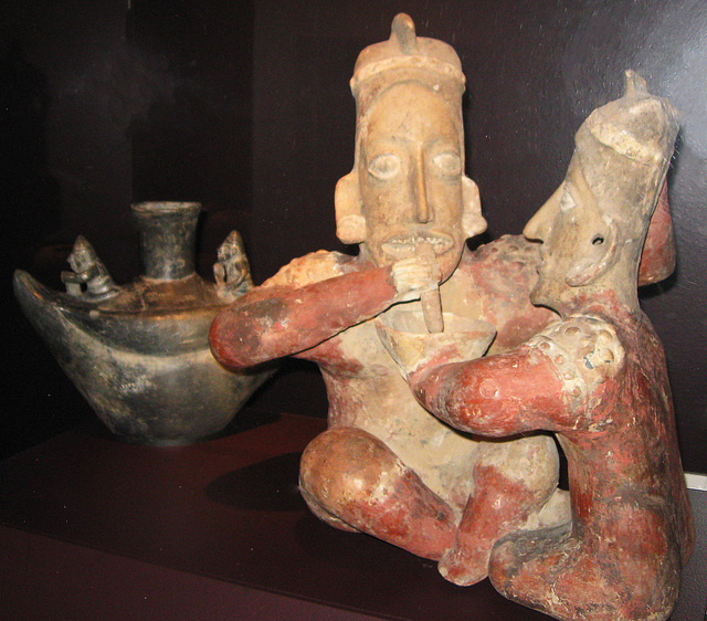Jalisco Sculpture Brooklyn Museum