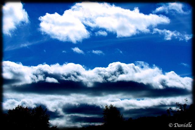 *** Cumulus ***