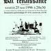 Bal Renaissance à Blandy-les-Tours le 25/05/1996