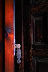 porta contro porta