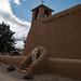 A New Mexico adobe church13