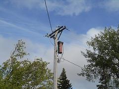 Northwestern Energy - Holmquist, SD