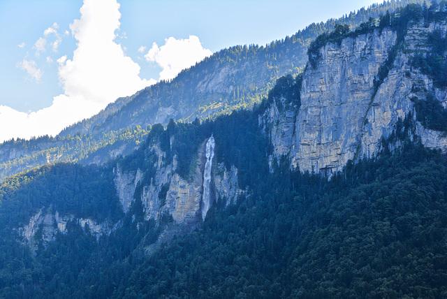 Wasserfall,Schweiz
