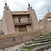 A New Mexico adobe church15