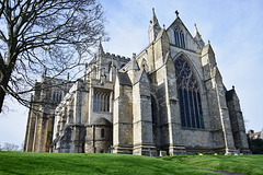 Ripon Cathederal