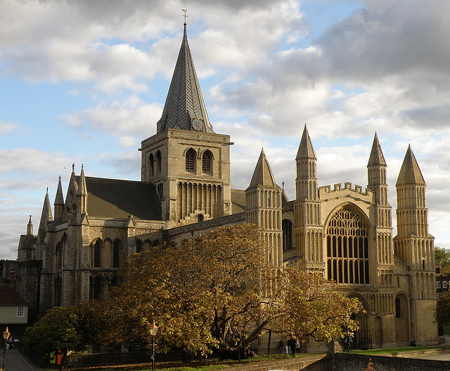 Rochester Catheral
