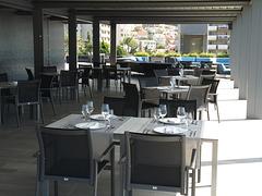Igalo- Palmon Bay Hotel- Olive Tree Restaurant