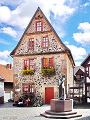 Lauterbach (Hessen); Stadtmühle