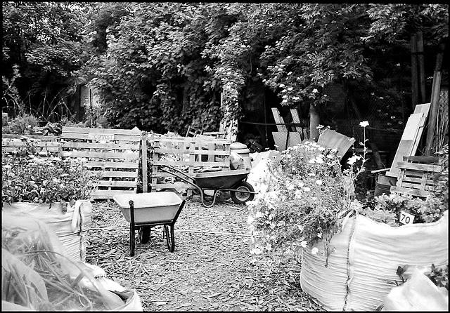 Loughborough Farm SW9