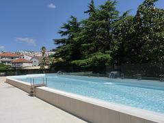 Igalo- Palmon Bay Hotel- Paddling Pool