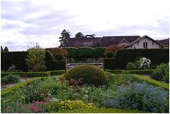 ** Parc du Domaine de Pommard **