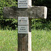 Memorial at Treblinka