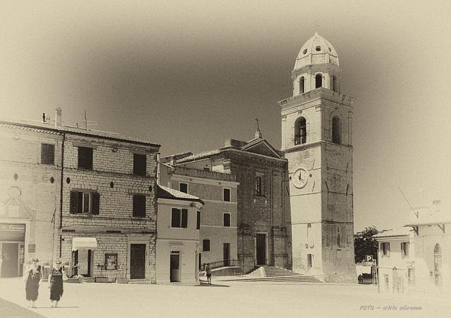Sirolo - Chiesa di S. Nicola di Bari ...  (PiP)