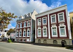 Cuxhaven, Lotsenviertel
