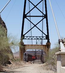 Yuma McPhaul suspension bridge (#0845)