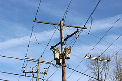HELCO 23kV - Farmington, CT